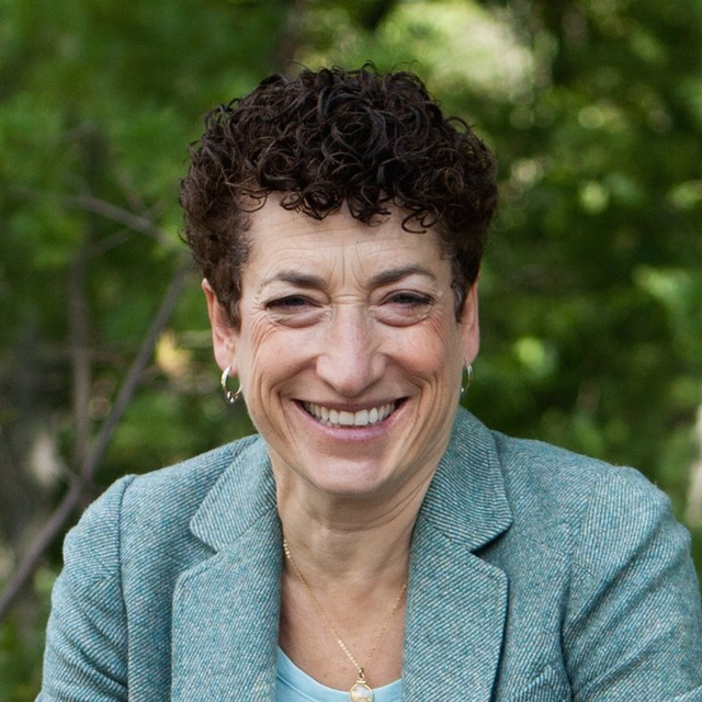 avatar for Naomi Oreskes