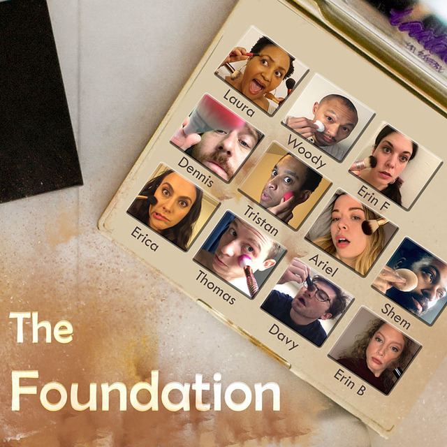 avatar for The Foundation