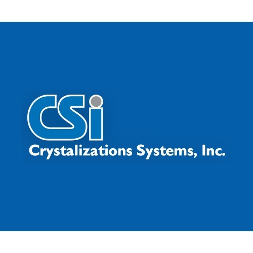 avatar for Crystallization Systems Inc.