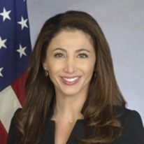Julia Nesheiwat