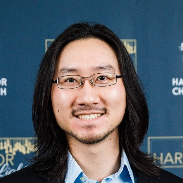 avatar for Daniel Hu, BA, PharmD