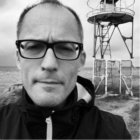 avatar for Thomas Kaarsted