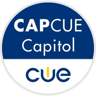 avatar for Capitol CUE (CapCUE)