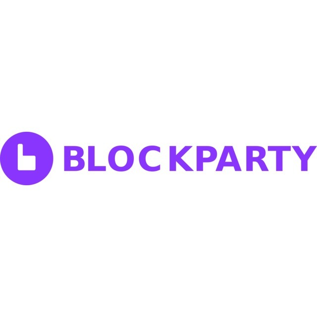 avatar for Blockparty
