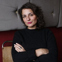 avatar for Hélène Veiga Gomes