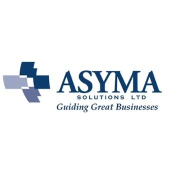 avatar for Asyma Solutions
