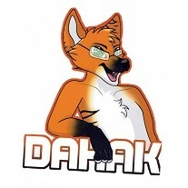 avatar for Dahak