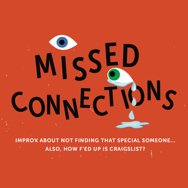 avatar for Missed Connections