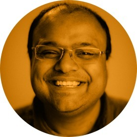 avatar for Ashish Bansal, Twitter
