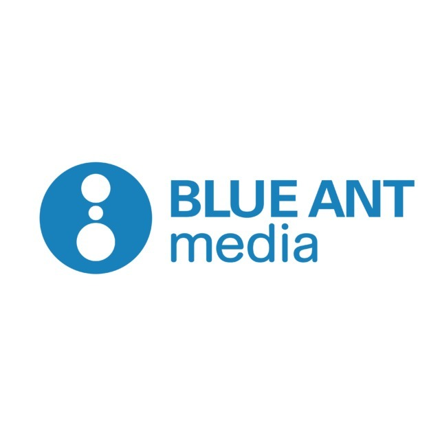 avatar for Blue Ant Media