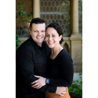 Mark & Ashley Waddle