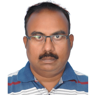 avatar for Muralidhar Reddy KVS