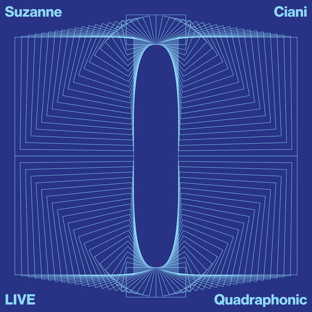 avatar for Suzanne Ciani [Quadraphonic Playback]