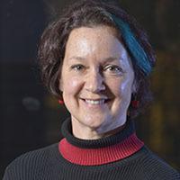 Maryjane Puffer