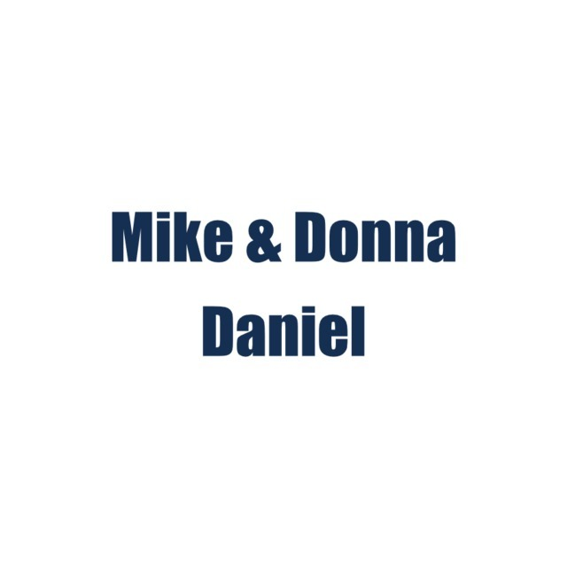 avatar for Mike & Donna Daniel