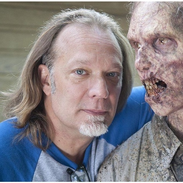 avatar for Greg Nicotero