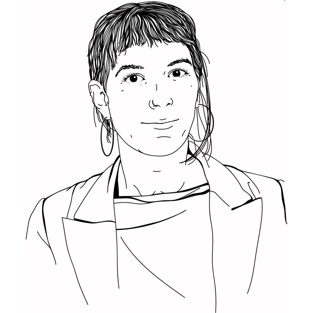 avatar for Aurélia Fleury