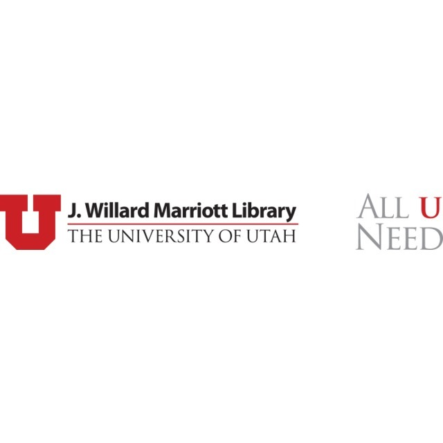 avatar for University of Utah - J. Willard Marriott Library