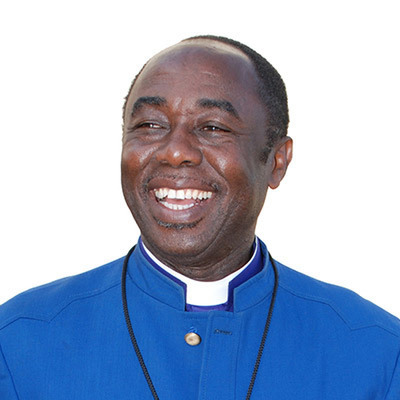 avatar for Archbishop Benjamin Kwashi