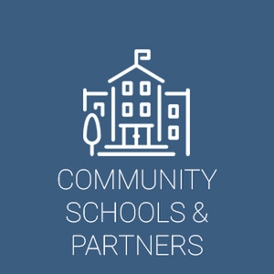 avatar for Community Schools/Partners