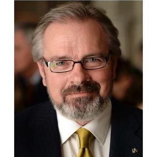 Peter Hancock, FIH MI