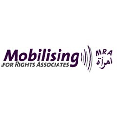 avatar for MRA Mobilising for Rights Associates