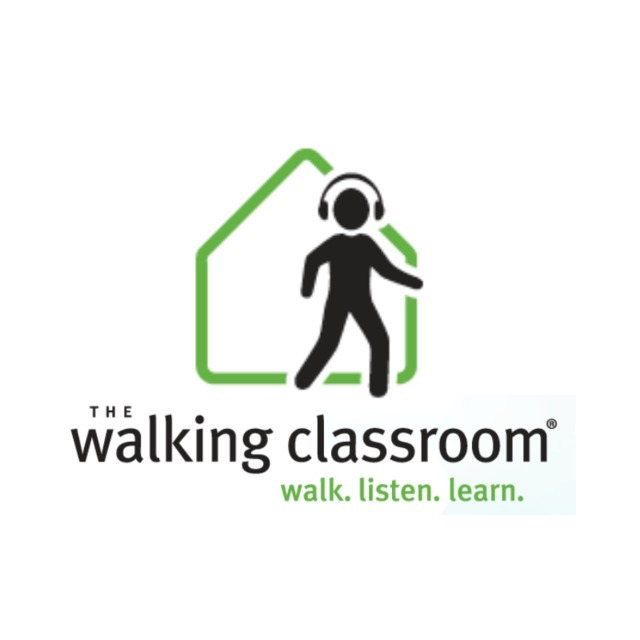 avatar for The Walking Classroom Institute