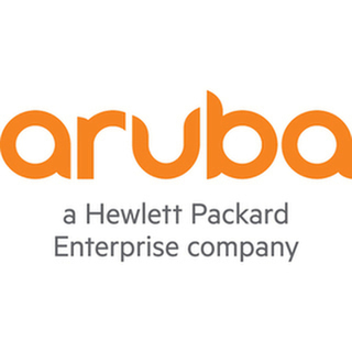 avatar for Aruba, a Hewlett Packard Enterprise