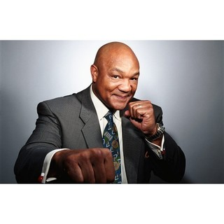 avatar for George Foreman