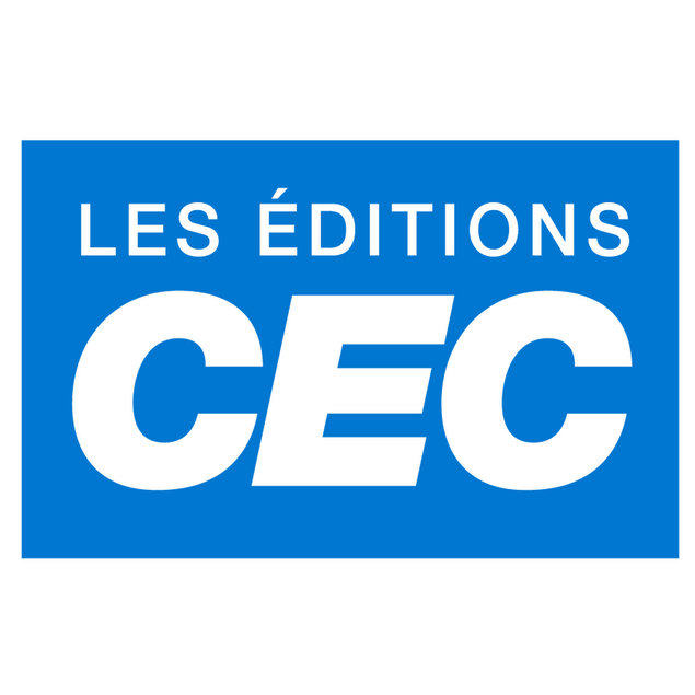 avatar for Les Éditions CEC - CEC Publishing