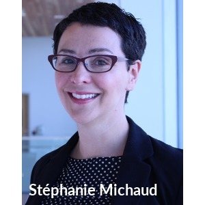 avatar for Dr. Stéphanie Michaud
