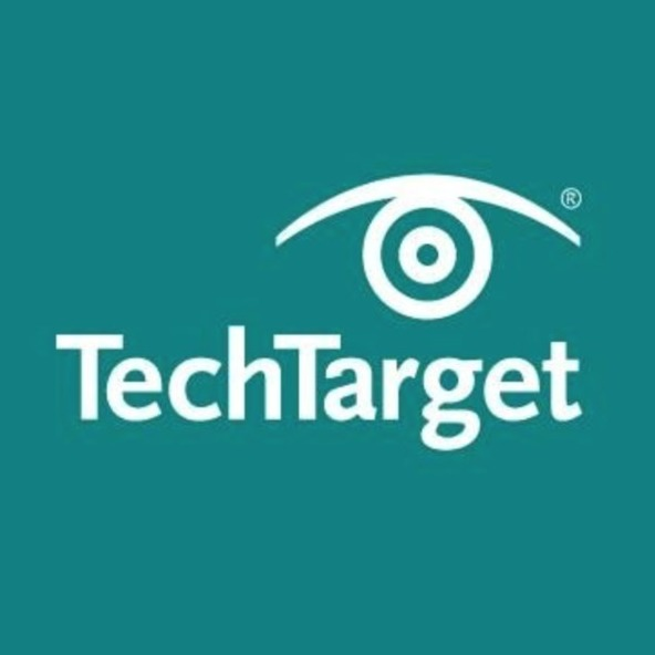 avatar for TechTarget Storage