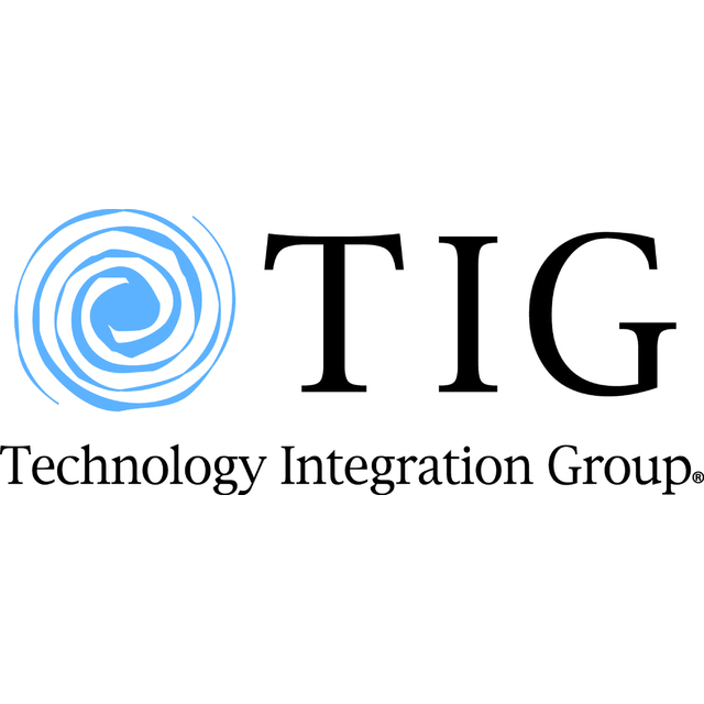avatar for Technology Integration Group (TIG)