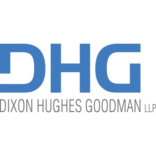 avatar for Dixon Hughes Goodman, LLP