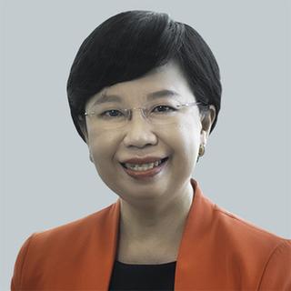 Professor Lily Kong PPA