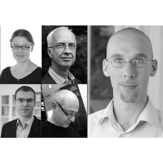 avatar for Georg Hajdu, Pia Preissler, Jan Sonntag, Eckhard Weymann and Clemens Wöllner