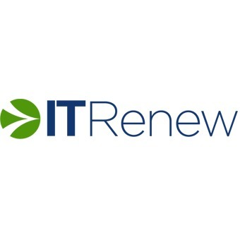 avatar for ..Silver Sponsor - IT Renew Inc