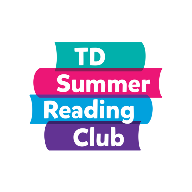 avatar for TD Summer Reading Club