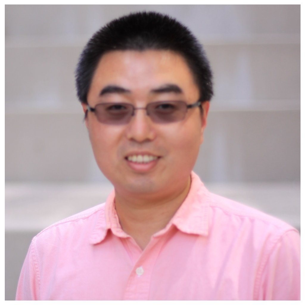 avatar for Jianwu Wang