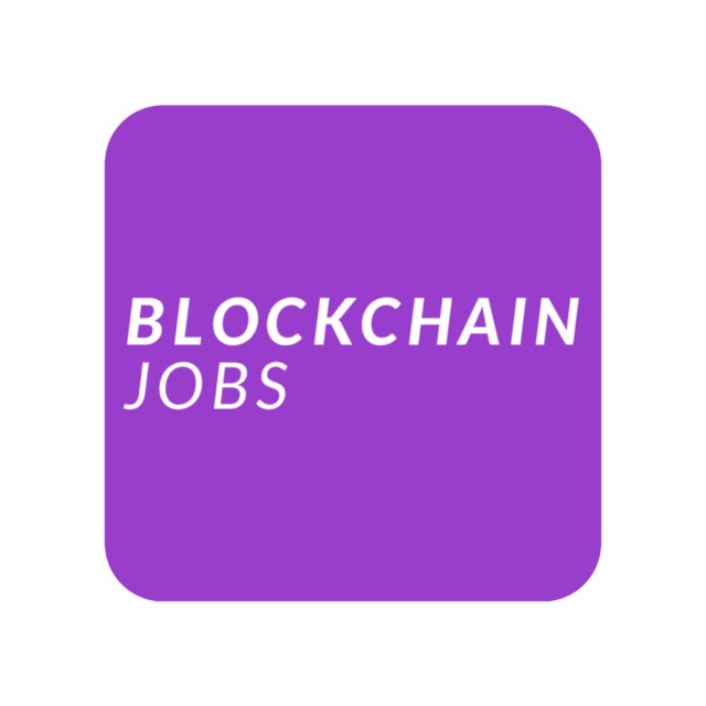 avatar for Blockchain Jobs