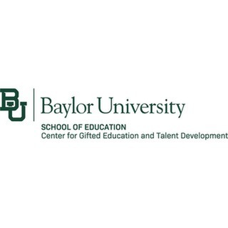 avatar for Baylor Center for Gifted Education and Talent Development