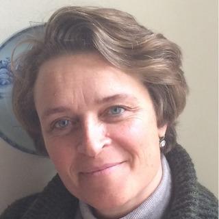 Emmanuelle SCHEEREN