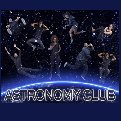 avatar for Astronomy Club