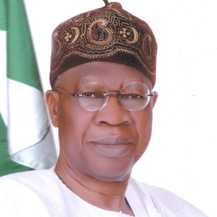 avatar for Lai Mohammed