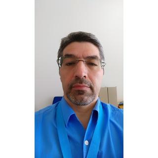 Dr. Mesut Saygili