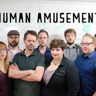 avatar for Human Amusements