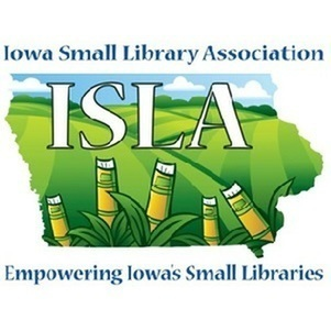 avatar for Association of Small and Rural Libraries and Iowa Small Library Association