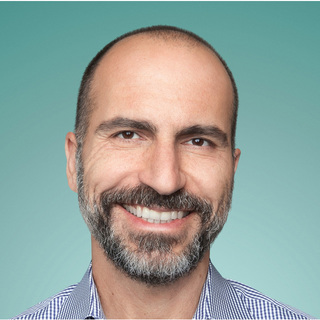 avatar for Dara Khosrowshahi