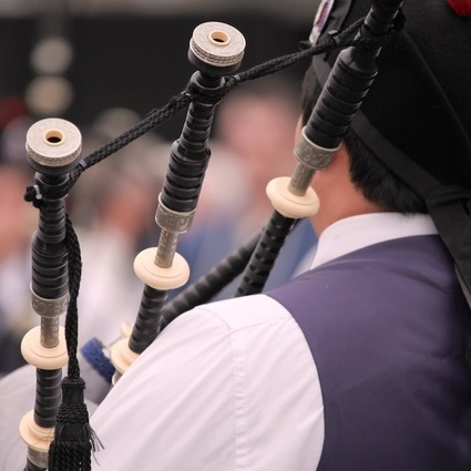 avatar for Inverell Pipe Band