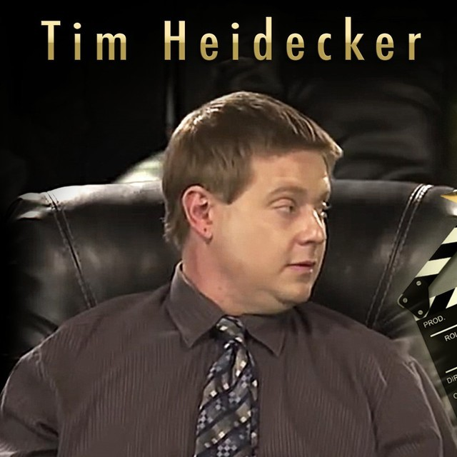 avatar for Tim Heidecker